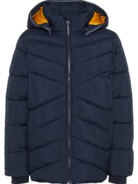 Name it Winterjacke ´´Mil´´ in Dunkelblau | 18% Rabatt | Größe 128 | Kinder outdoor | 05713739480511