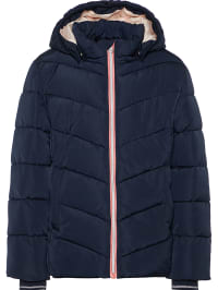 Name it Winterjacke ´´Mil´´ in Dunkelblau | 21% Rabatt | Größe 164 | Kinder outdoor | 05713732852384