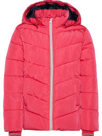 Name it Winterjacke ´´Mil´´ in Pink | 24% Rabatt | Größe 164 | Kinder outdoor | 05713739480047
