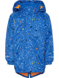Name it Winterjacke ´´Snow03´´ in Blau | 32% Rabatt | Größe 116 | Kinder outdoor | 05713739248494