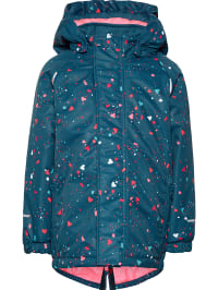 Name it Winterjacke ´´Snow03´´ in Blau | 28% Rabatt | Größe 104 | Kinder outdoor | 05713730225883