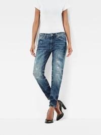 6e7d066fe01539 Jeansy damskie – Dżinsy Spodnie | WYPRZEDAŻ w Outlecie Limango