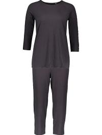 - Calida Pyjama ´´Eliza´´ in Schwarz | 33% Rabatt | Größe XXS | Damenwaesche | 07613306495000