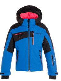 Hyra  Ski-/ Snowboardjacke ´´Imst´´ in Blau | 54% Rabatt | Größe 152 | Kinder outdoor | 06546026159000