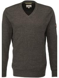 Camel Active Pullover in Braun | 46% Rabatt | Größe XXL | Herren pullover strick | 04041227776923