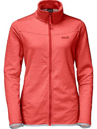Jack Wolfskin Damen Fleecejacken günstig | 80% Outlet SALE