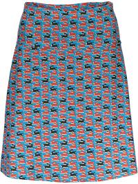 Bakery Ladies Knielange Röcke für Frauen günstig   -80% Outlet SALE 961424dbbb