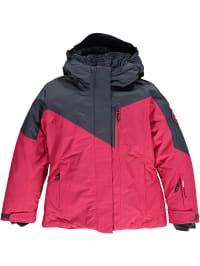 CMP Ski-/ Snowboardjacke in Beere   42% Rabatt   Größe 176   Kinder outdoor   08056381021471