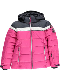 CMP  Ski-/ Snowboardjacke in Pink | 50% Rabatt | Größe 164 | Kinder outdoor | 08056381022515