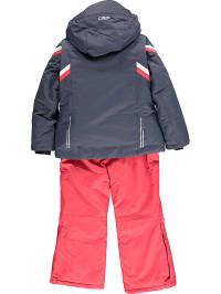 - CMP 2tlg. Outfit: Ski-/ Snowboardjacke und -hose in Dunkelblau | 33% Rabatt | Größe 164 | Kinder outdoor | 08056381020245