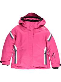 CMP Ski-/ Snowboardjacke in Pink   36% Rabatt   Größe 152   Kinder outdoor   08055199955077