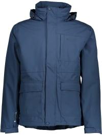 Bekleidung & Schutzausrüstung Softshelljacke mit Kapuze Gr.XXXL anthrazit/leuchtorange