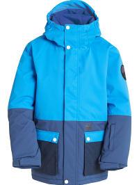 Billabong Ski-/ Snowboardjacke ´´Fifty´´ in Blau   57% Rabatt   Größe 140   Kinder outdoor   03664564000745