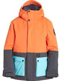 Billabong Ski-/ Snowboardjacke ´´Fifty´´ in Orange   57% Rabatt   Größe 164   Kinder outdoor   03664564000813