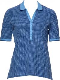 08281d47b1db1b 53%  . Betty Barclay. Poloshirt in Blau