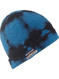 Burton  Fleecebeanie ´´Blowout Stripe´´ in Blau | 52% Rabatt | Kindermuetzen | 09009521102843