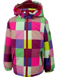 Color Kids  Ski-/ Snowboardjacke ´´Kallion´´ in Bunt | 42% Rabatt | Größe 116 | Kinder outdoor | 05711309131726