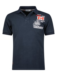 43c798089296e1 56%  . Canadian Peak. Poloshirt in Grau