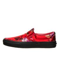 60caab7c663 Vans schoenen kopen? Leren Sneakers & Instappers | SALE -80%