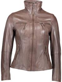 Verwonderlijk limango | Leren dames jas kopen? Jassen OUTLET | SALE -80% ID-61