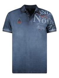 Kleidung & Accessoires Gaastra Herren Poloshirt Gr Xl Kurzarm Chic Poloshirts