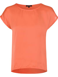 fällt Größer Aus Orange Treu Damen Top M Gr Shirt Long Shirt