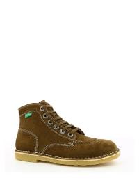 cff500b666c Kickers schoenen kopen? Kinderschoenen & Damesschoenen | SALE -80%