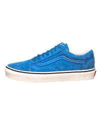 Vans schoenen kopen? Leren Sneakers & Instappers   SALE 80%