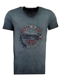 41e5e3ec7b3a6e Herren T-Shirts | Shirts bis -80% reduziert
