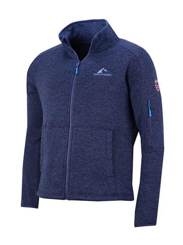 Herren Fleece Pullover Hekla – Westfjord Shop