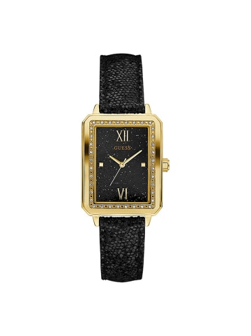 newest 63ceb 11d74 Guess Uhren im Outlet SALE günstig bis -80%