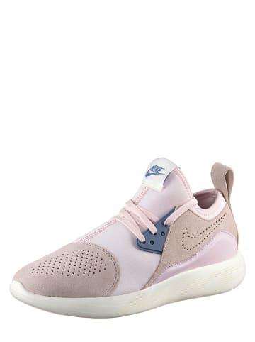 Beste Nike Free Run 3 Royal Blau Weiß Factory Damen