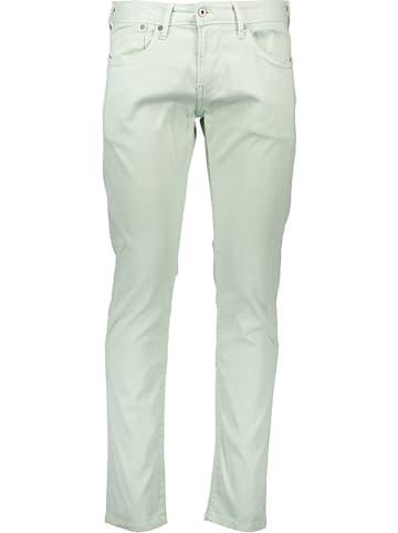 großartiges Aussehen neue Kollektion neuer Lebensstil Pepe Jeans Stoffhosen im Outlet SALE günstig bis -80%