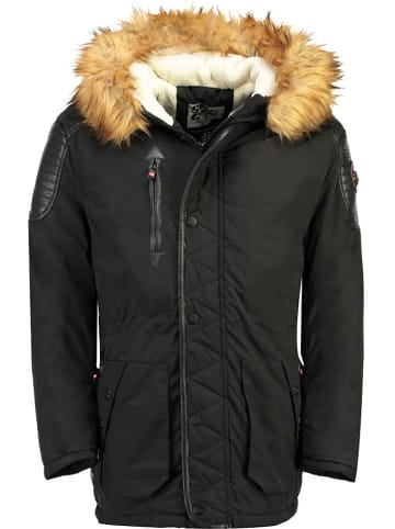 STONE GOOSE BY Geographical Norway Damen Parka Winter Jacke