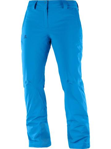 Spodnie narciarskie i snowboardowe damskie | WYPRZEDAŻ w