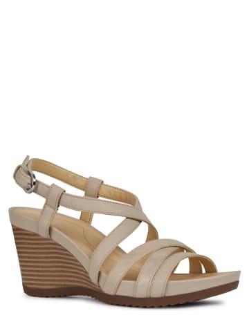Geox Sandaletten im Outlet SALE günstig bis 80%
