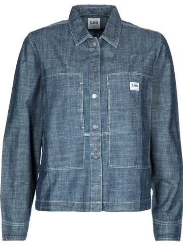 Jeansblusen günstig kaufen   Bis 80% reduziert