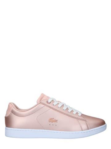 promo code 92e6a cd0ae Lacoste Schuhe im Outlet SALE günstig bis -80%