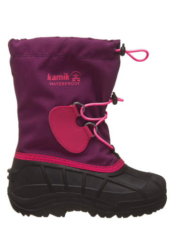 wholesale dealer 9fb38 22b13 Kamik Winterstiefel, Kinderschuhe Outlet Sale bis -80%