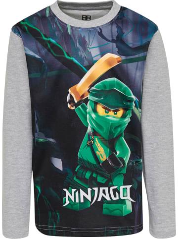 LEGO Wear Jungen Jacke Lego Boy Ninjago Jazz 634 Winterjacke