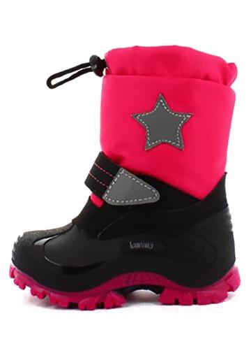 Gefütterte Mädchen Stiefel Boots Reißverschluss Fell | eBay