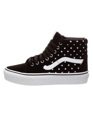Vans schoenen kopen? Leren Sneakers & Instappers | SALE 80%