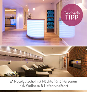 4* Hotel Hamburg inkl. Wellness Deal | Limango Deals für ...
