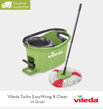 Vileda Turbo Easywring Clean Deal Limango Deals Fur Familien