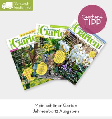 Mein schöner Garten Deal | Limango Deals für Familien