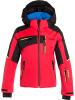 """Kurtka narciarska """"Imst"""" w kolorze czerwonym"""