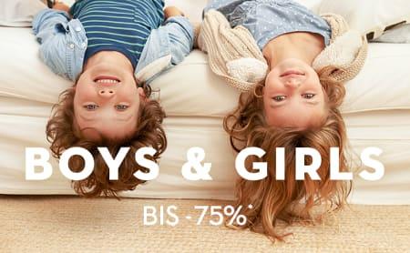 b2590f797659 limango Outlet  Mode, Schuhe, Kinderkleidung bis -80% günstig kaufen