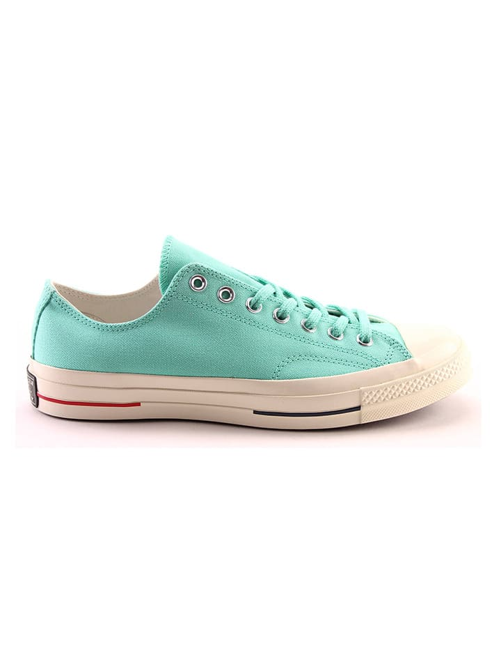 "Converse Sneakers ""Chuck Taylor All Star 70"" mintgroen"