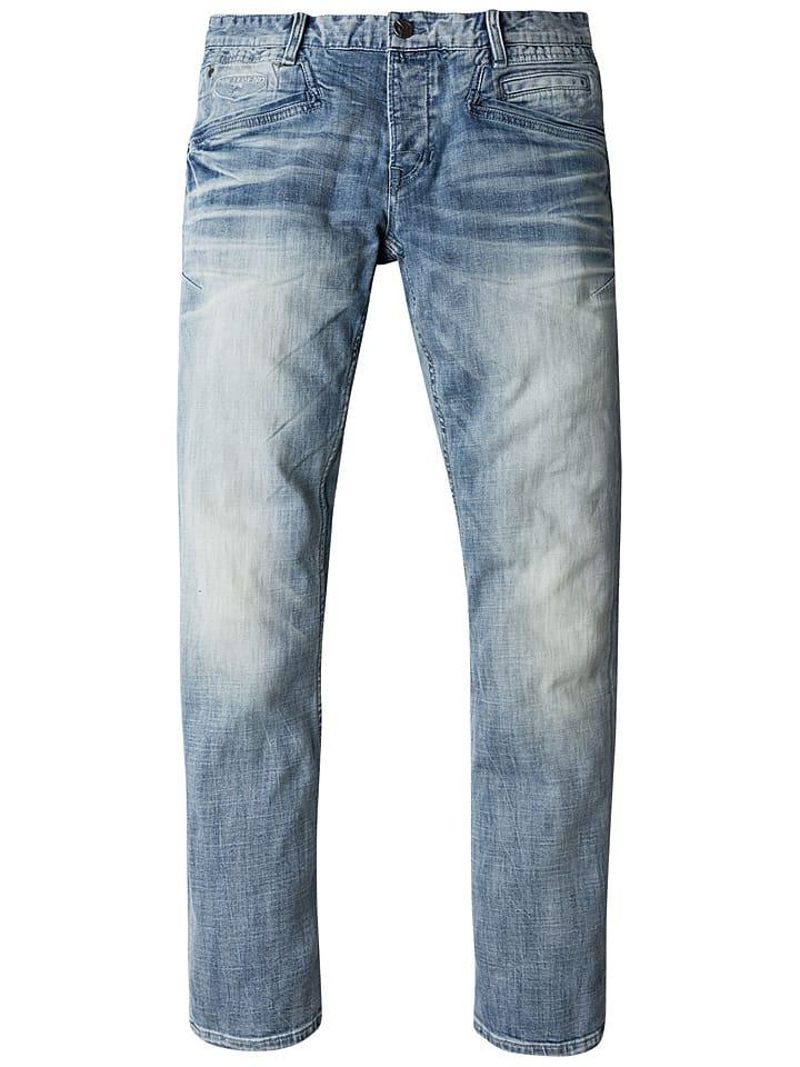 """PME Legend Jeans """"Curtis"""" - Slim fit - in Blau"""