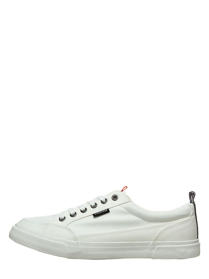 Chiemsee Sneakers wit